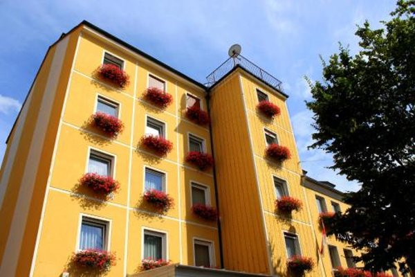 Hotel Am Heideloffplatz - фото 22