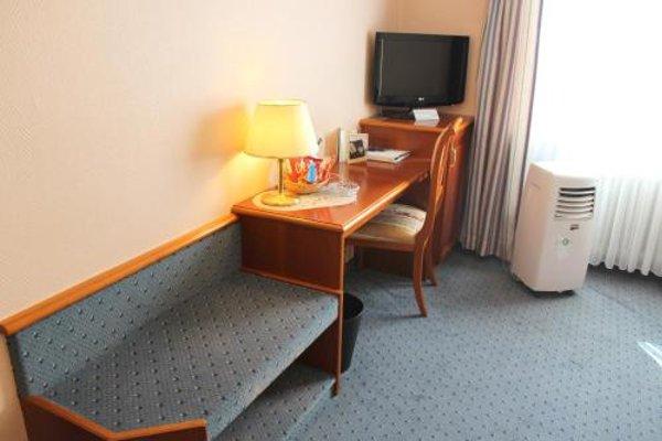 Hotel Am Heideloffplatz - фото 6