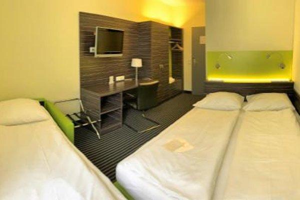 Behringers City Hotel Nurnberg - фото 50