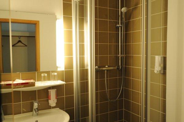 Behringers City Hotel Nurnberg - фото 11