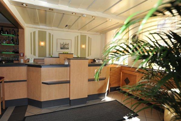 Behringers City Hotel Nurnberg - фото 15
