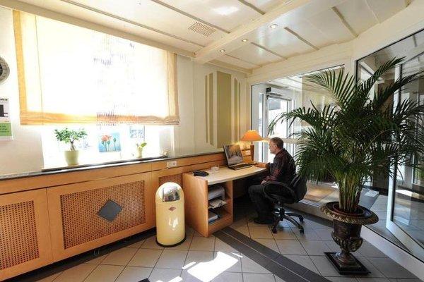 Behringers City Hotel Nurnberg - фото 16