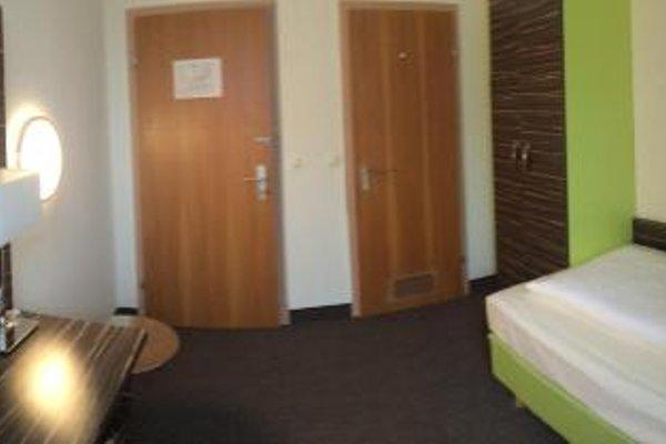 Behringers City Hotel Nurnberg - фото 17