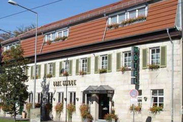 Behringers City Hotel Nurnberg - фото 22