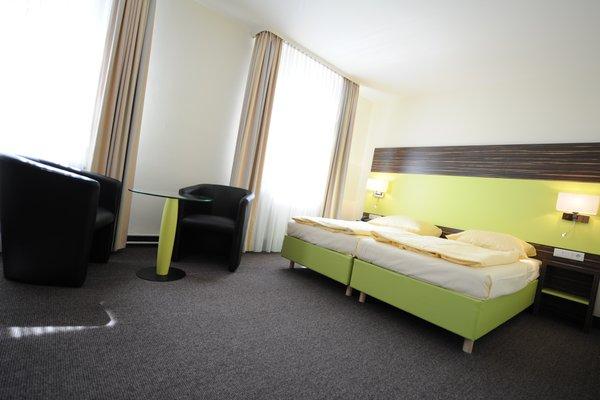 Behringers City Hotel Nurnberg - фото 3