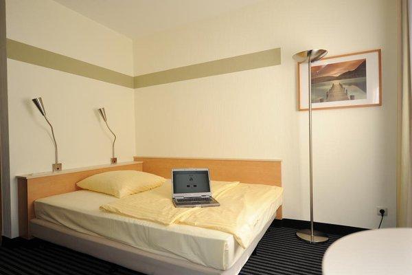Behringers City Hotel Nurnberg - фото 4