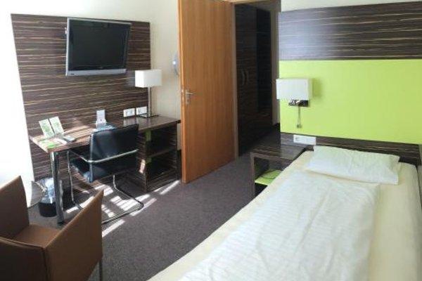 Behringers City Hotel Nurnberg - фото 6