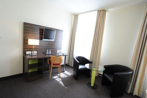 Behringers City Hotel Nurnberg - фото 7