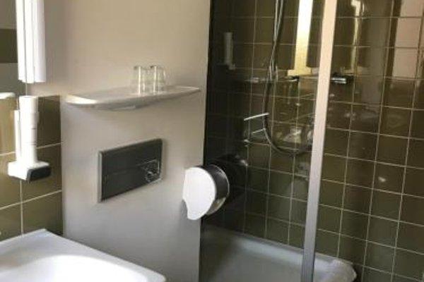 Behringers City Hotel Nurnberg - фото 9