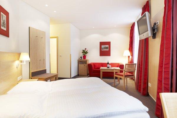 Hotel Victoria Nurnberg - фото 34