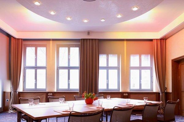 Hotel Victoria Nurnberg - фото 12