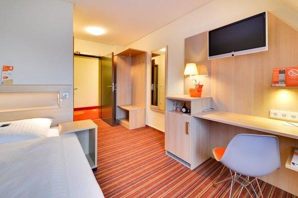 Hotel Victoria Nurnberg - фото 15