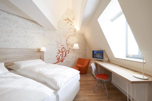 Hotel Victoria Nurnberg - фото 16