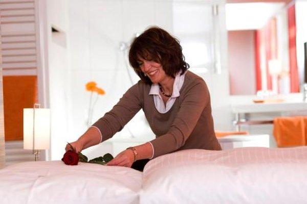 Hotel Victoria Nurnberg - фото 3