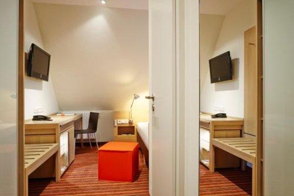 Hotel Victoria Nurnberg - фото 4
