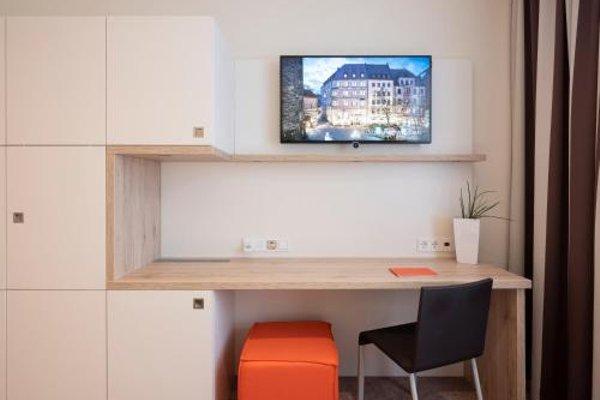 Hotel Victoria Nurnberg - фото 6