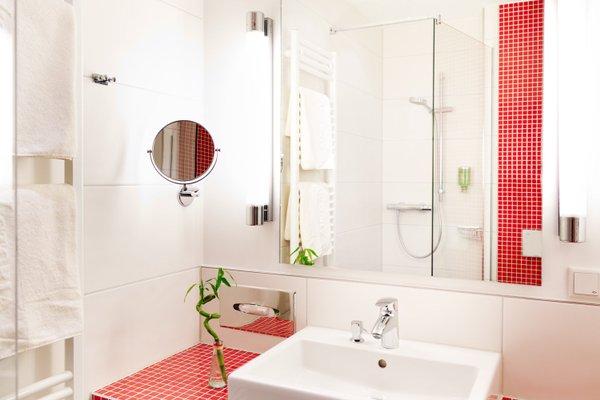 Hotel Victoria Nurnberg - фото 9