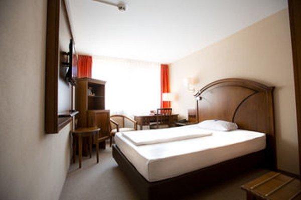 Burghotel Nurnberg - фото 37