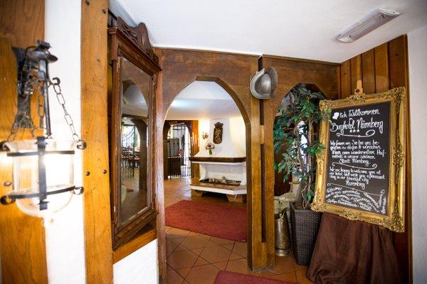 Burghotel Nurnberg - фото 15