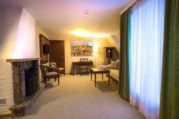 Burghotel Nurnberg - фото 17