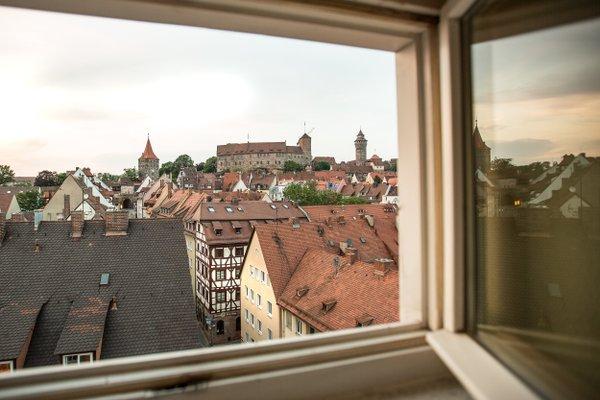 Burghotel Nurnberg - фото 22