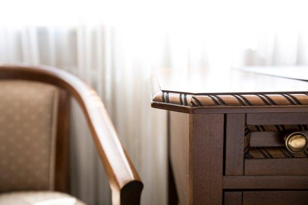 Burghotel Nurnberg - фото 5