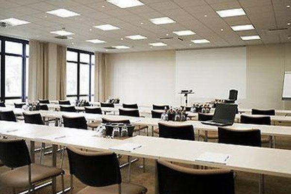 Novotel Nurnberg am Messezentrum - фото 16