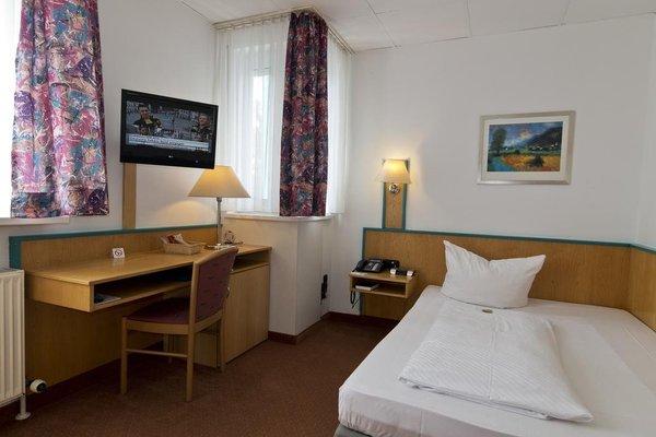 Hotel Alpha - фото 7