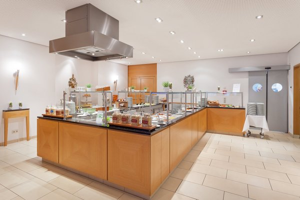 Holiday Inn Nurnberg City Centre - фото 14