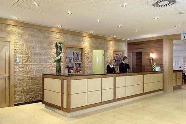 Holiday Inn Nurnberg City Centre - фото 16