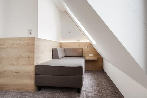 Holiday Inn Nurnberg City Centre - фото 17