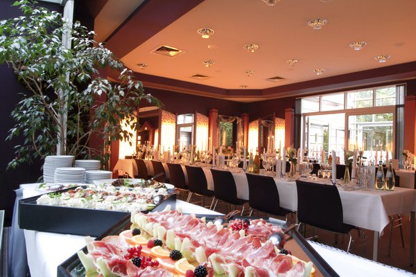 Arvena Park Hotel - фото 13
