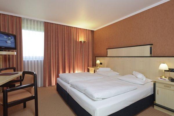 Arvena Park Hotel - фото 4
