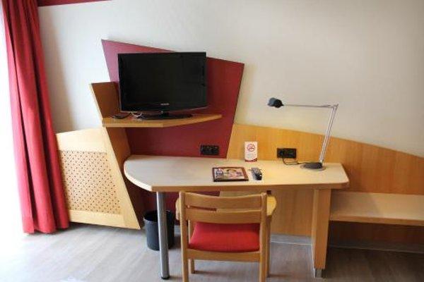 Arvena Park Hotel - фото 5