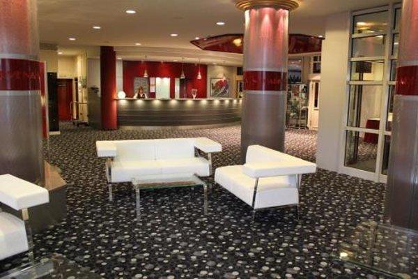 Arvena Park Hotel - фото 7