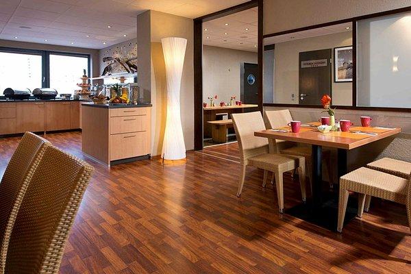 Leonardo Hotel Nurnberg - 10