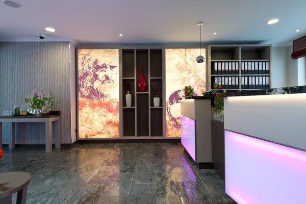 Leonardo Hotel Nurnberg - 13