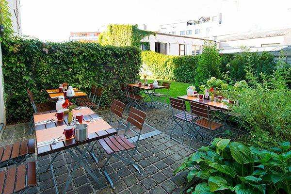 Leonardo Hotel Nurnberg - 21