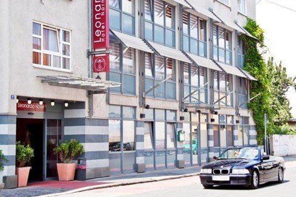 Leonardo Hotel Nurnberg - 23