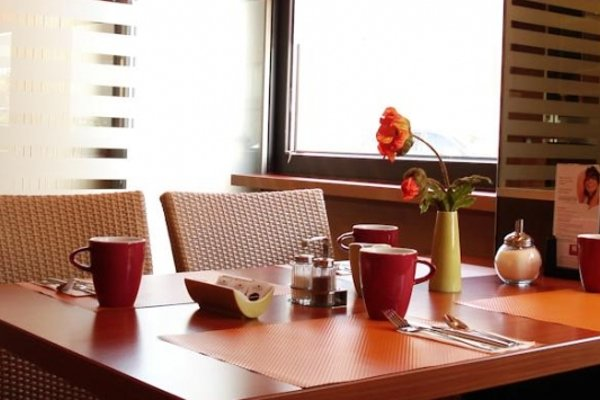 Leonardo Hotel Nurnberg - фото 4