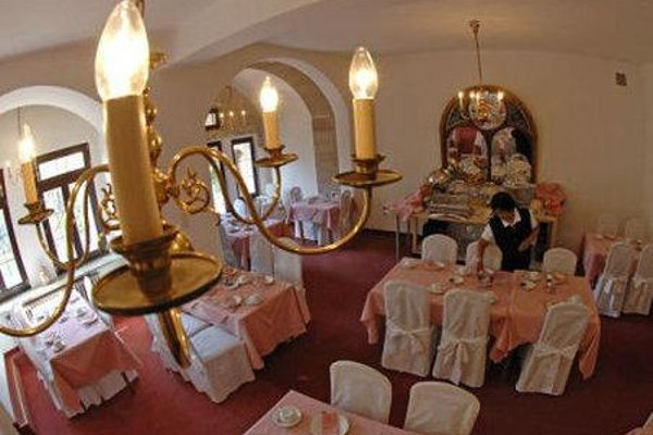 Hotel Deutscher Kaiser - фото 14