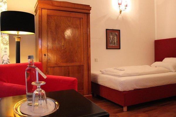 Hotel Deutscher Kaiser - фото 4