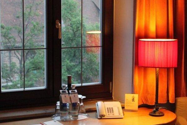 Hotel Deutscher Kaiser - фото 6