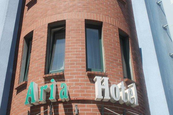 Aria Hotel - 21