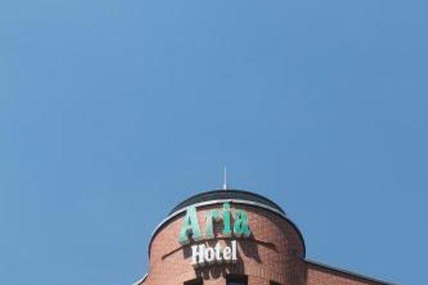 Aria Hotel - 23