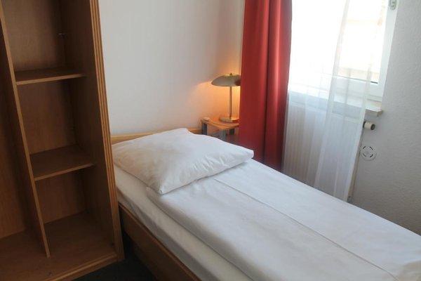 Aria Hotel - 3