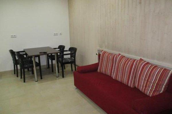 Aria Hotel - 7