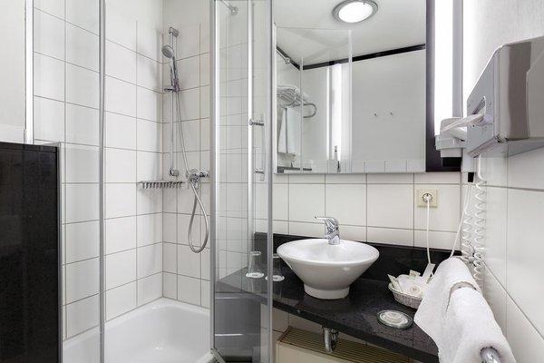 Best Western Hotel Nurnberg City West - фото 6