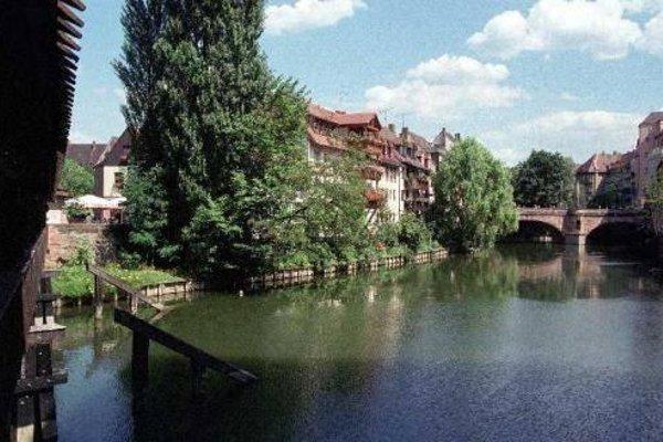 Novina Hotel Wohrdersee Nurnberg City - фото 21