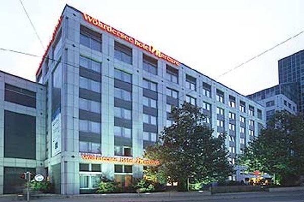 Novina Hotel Wohrdersee Nurnberg City - фото 23